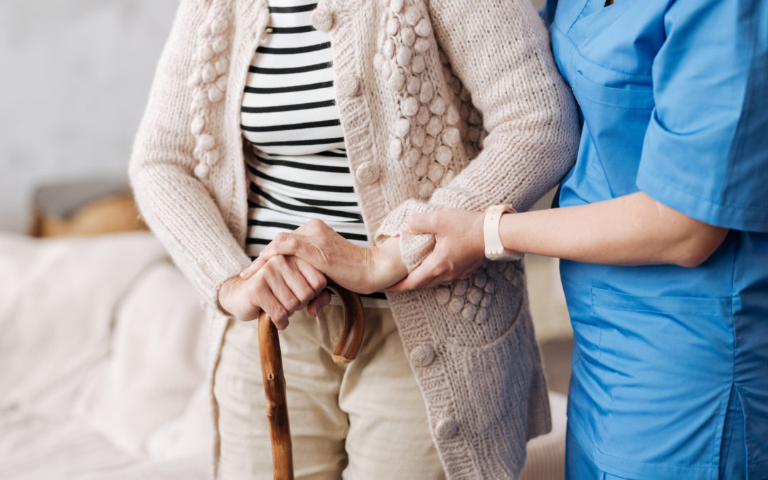 The Value of Home Health Care for the Elderly